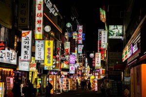 Korean interpreting services