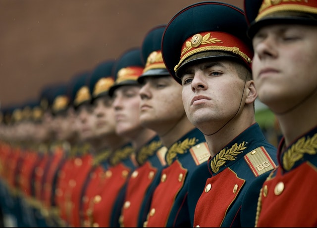Russian translation agency